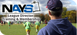 national youth sports administrators training and membership
