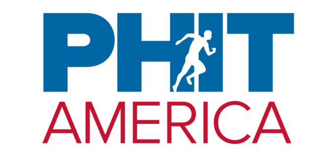 PHIT America National ALliance for youth sports PHIT coalition