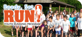 youth running program