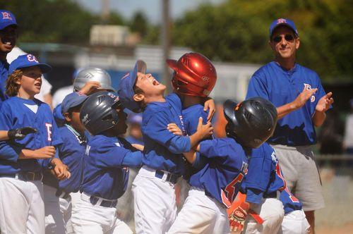 national alliance for youth sports nonprofit mission history