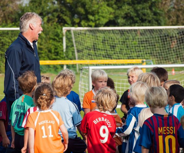 importance of coach education