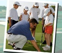 youth golf webinar