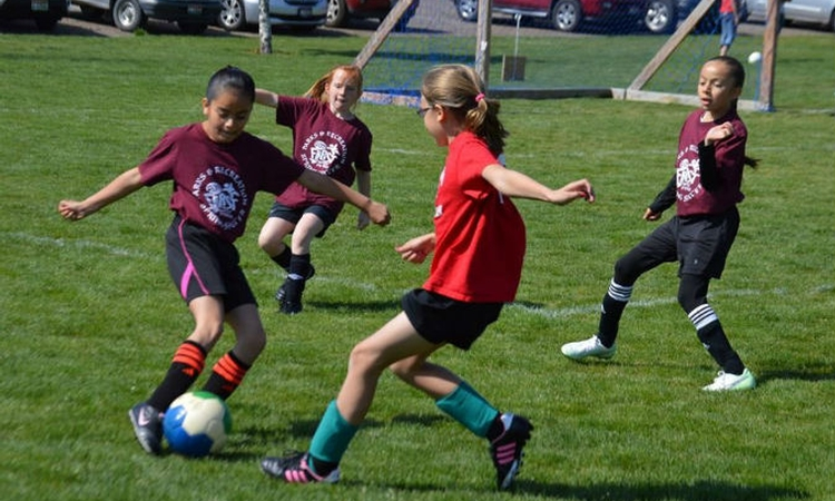 Study: Parental involvement in youth sports
