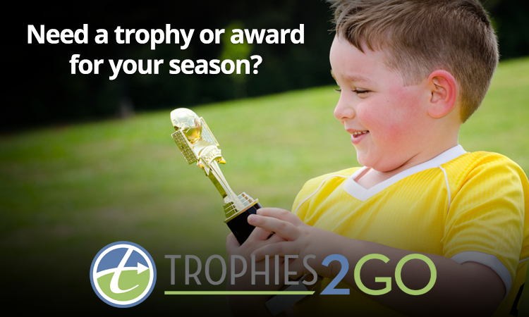 Fulfilling your league and team trophy needs this season
