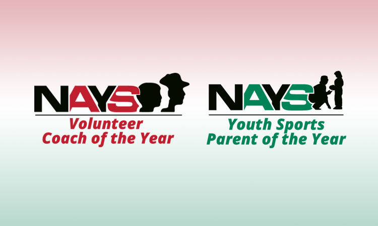 Nominate that special coach and parent today