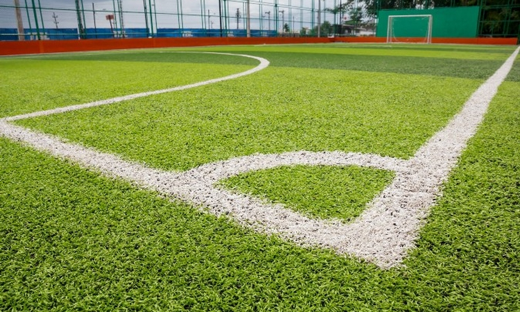 Artificial turf: Is it safe for our young athletes?
