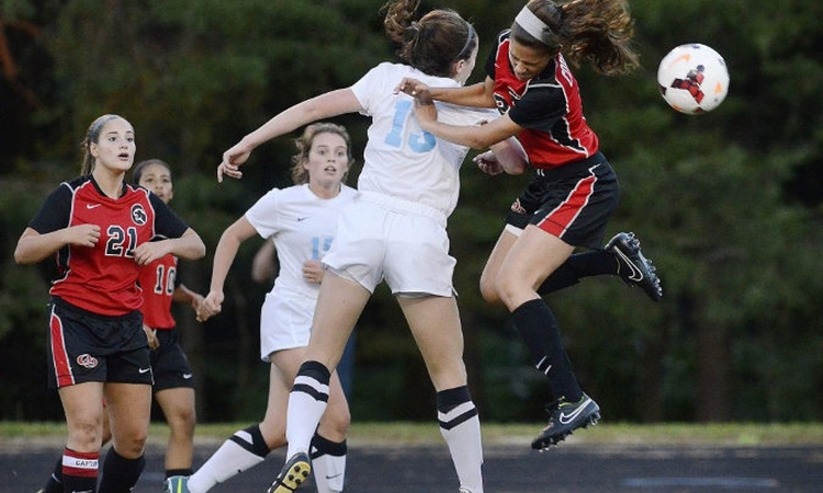 Girls specializing in soccer feel more stress, less rested, study says