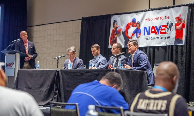 18th annual Youth Sports Congress another big success