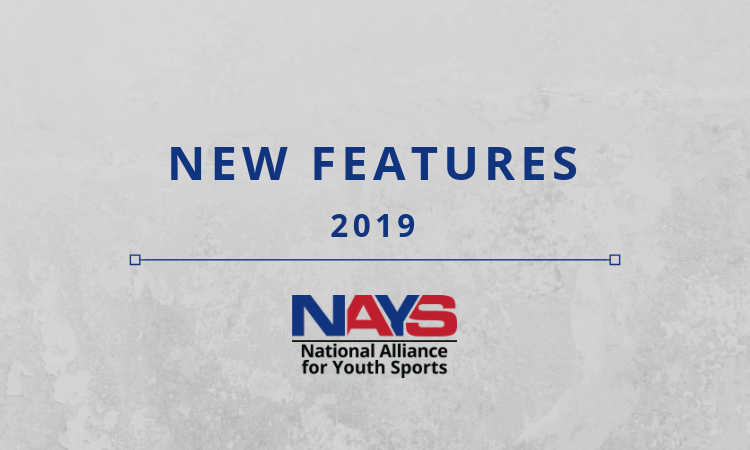 4 new features for NAYS Member Organizations you need to know about
