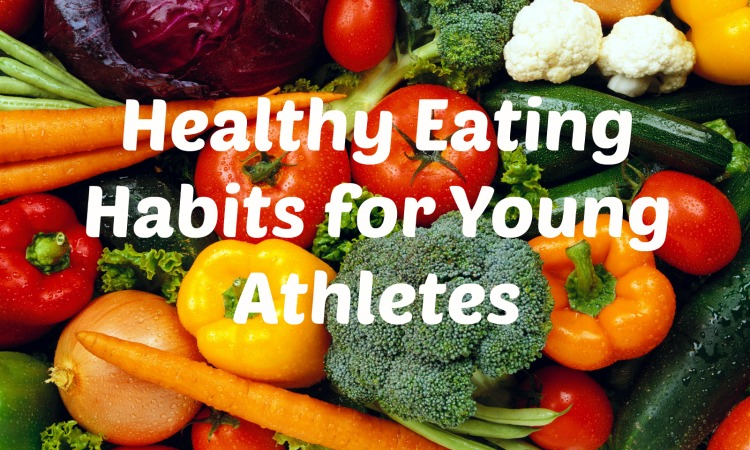 Navigating nutrition: Is your young athlete consuming the right foods?